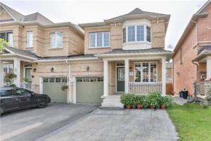 GREAT HOME AT VAUGHAN CITY