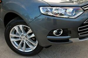 2014 Ford Territory Grey Sports Automatic Wagon Cranbourne Casey Area Preview
