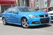 2014 Holden Commodore  Blue Sports Automatic Sedan Watsonia North Banyule Area Preview
