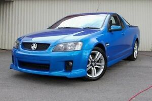 2009 Holden Ute Blue Manual Utility Dandenong Greater Dandenong Preview