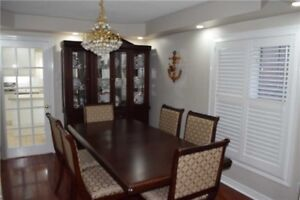 FABULOUS 5+2Bedroom Detached House in BRAMPTON $999,999ONLY