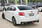 2015 Subaru WRX V1 MY15 Lineartronic AWD White 8 Speed Constant Variable Sedan Castle Hill The Hills District Preview