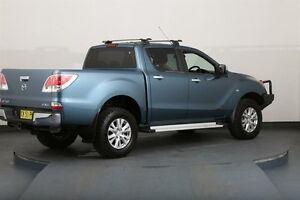 2012 Mazda BT-50 XTR (4x4) Grey 6 Speed Automatic Dual Cab Utility Smithfield Parramatta Area Preview
