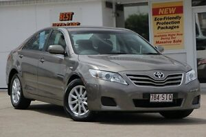 2010 Toyota Camry ACV40R MY10 Altise Liquid Metal 5 Speed Automatic Sedan Woolloongabba Brisbane South West Preview