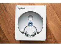 dyson 360 eye robot vacuum cleaner Hoover