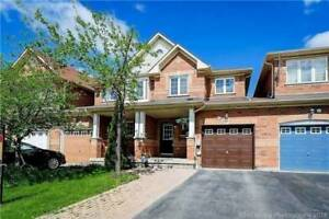 3BR 4WR Att/Row/Twn... in Mississauga near Winston Churchill/Tho