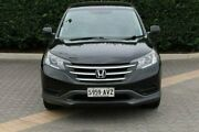 2013 Honda CR-V RM VTi Black 5 Speed Automatic Wagon Wayville Unley Area Preview