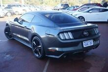 2015 Ford Mustang FM SelectShift Grey 6 Speed Sports Automatic Fastback Wangara Wanneroo Area Preview