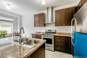 Excellent location! Beautiful 4 bdrm house for sale in Brampton*