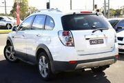 2013 Holden Captiva CG MY13 7 AWD LX White 6 Speed Sports Automatic Wagon Seaford Frankston Area Preview