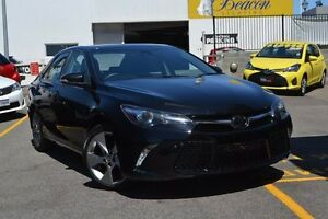 2015 Toyota Camry ASV50R Atara SL Eclipse Black 6 Speed Sports Automatic Sedan Claremont Nedlands Area Preview