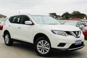 From $93 p/week on finance* 2015 Nissan ST X-trail X-tronic SUV Coburg Moreland Area Preview