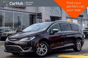 2018 Chrysler Pacifica Limited|Adv SafetyTec Pkg|Pano_Sunroof|R_