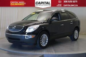 2012 Buick Enclave CX AWD*Loaded*