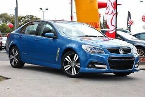 2015 Holden Commodore Sports Automatic Sedan Cranbourne Casey Area Preview