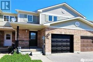 342 Esther Drive Barrie, Ontario