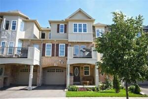 Gorgeous Townhouse in Milton
