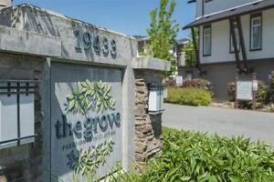 Townhouse in Clayton Heights for rent