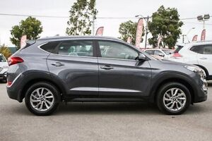 2016 Hyundai Tucson TLE Elite 2WD Grey 6 Speed Sports Automatic Wagon Bellevue Swan Area Preview