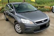 2009 Ford Focus LV CL Grey 5 Speed Manual Hatchback Buderim Maroochydore Area Preview