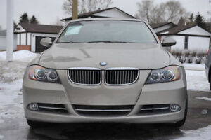 2008 BMW 3-Series 335i - Excellent Condition - 23,500.00 OBO