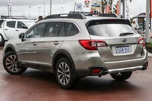 2015 Subaru Outback B6A MY15 2.5i CVT AWD Premium Gold 6 Speed Constant Variable Wagon Wilson Canning Area Preview