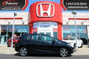 2015 Honda Fit - MANUAL BLUETOOTH BACK UP CAMERA -