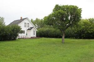 Excellent affordable character home in Wilcox SK!