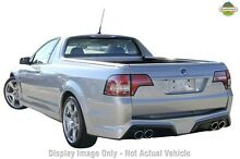 2013 Holden Special Vehicles Maloo GEN-F MY14 Blue 6 Speed Manual Utility Wangara Wanneroo Area Preview