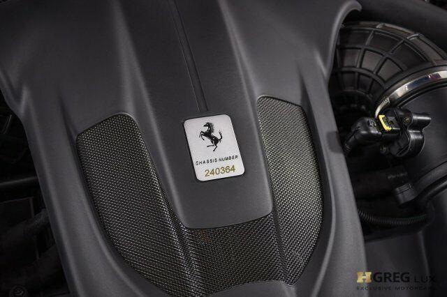 Image 10 Voiture Européenne d'occasion Ferrari Portofino 2019