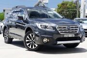 2016 Subaru Outback B6A MY16 2.0D CVT AWD Premium Grey 7 Speed Constant Variable Wagon Gymea Sutherland Area Preview