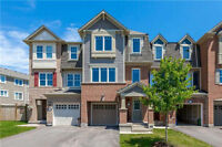 3 Bdrm Freehold Townhouse For Sale Brampton