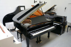 USED Yamaha G2 Baby Grand Piano For Sale - LIKE NEW