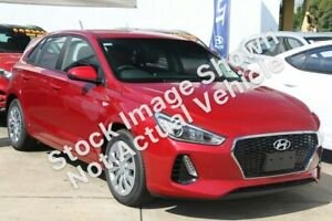 2018 Hyundai i30 PD MY18 Go Red 6 Speed Sports Automatic Hatchback South Melbourne Port Phillip Preview