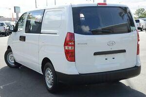 2014 Hyundai iLOAD TQ2-V MY15 Crew Cab White 5 Speed Automatic Van Acacia Ridge Brisbane South West Preview