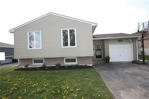 Lovely Raised Bungalow With 5 Bedrooms In Dufferin X4919244 MA19