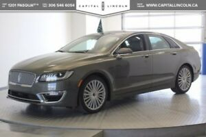 2017 Lincoln MKZ Reserve