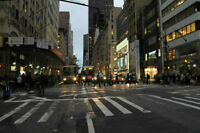 Food For Life NYC Bus Tours - Starting at $849