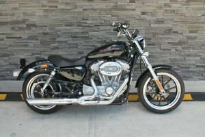 2012 Harley-Davidson XL883L Super LOW 883CC Cruiser Kunda Park Maroochydore Area Preview