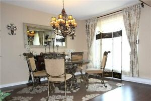 4 bedroom upper level apartment in pickering