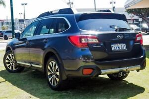 2015 Subaru Outback B6A MY15 3.6R CVT AWD Grey 6 Speed Constant Variable Wagon