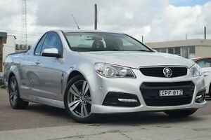 2013 Holden Ute VF SS Nitrate 6 Speed Manual Utility Waitara Hornsby Area Preview