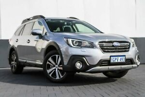 2018 Subaru Outback B6A MY18 3.6R CVT AWD Silver 6 Speed Constant Variable Wagon Maddington Gosnells Area Preview