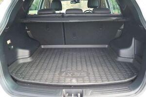 2013 Hyundai ix35 LM2 SE Creamy White 6 Speed Sports Automatic Wagon Bundaberg West Bundaberg City Preview