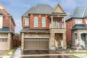 Brand New 4 Bedroom Home in Whitby.
