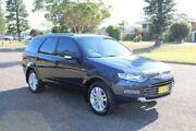 2013 Ford Territory SZ Titanium (RWD) Vanish 6 Speed Automatic Wagon Port Macquarie Port Macquarie City Preview