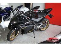 Yamaha Yzf r125 Fairing