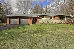 Detached house in East Gwillimbury