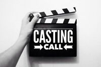 """Casting Call For Female Star Film Role."""