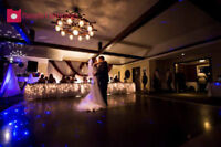 Wedding DJ service now booking for late 2018 and 2019